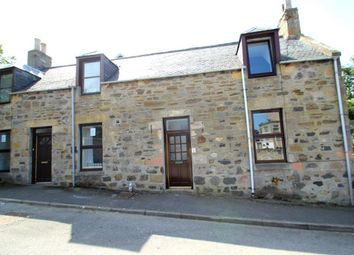 Thumbnail 2 bed semi-detached house to rent in Baron Street, Buckie