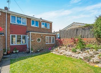 Thumbnail 6 bed end terrace house for sale in Winston Road, Rochester