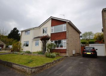 Thumbnail 5 bed detached house to rent in Greentree Road, Welton, Midsomer Norton