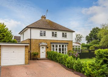 Thumbnail 4 bed detached house for sale in Meadow Lane, Edenbridge