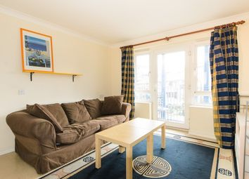 Thumbnail 1 bed flat to rent in Woodger Road, Shepherds Bush