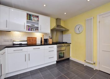 Thumbnail 3 bed semi-detached house for sale in North Street, Westcott, Dorking, Surrey