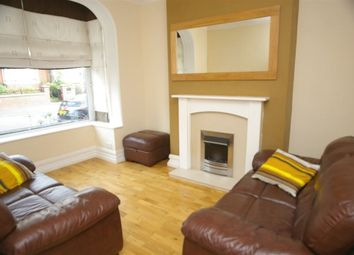 Thumbnail 2 bedroom property to rent in Lonsdale Road, Bolton