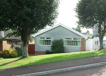 Thumbnail 4 bed bungalow for sale in Earn Drive, Kirkmuirhill, Lanark