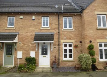 Thumbnail 3 bed mews house to rent in Ravens Close, Glossop, Derbyshire