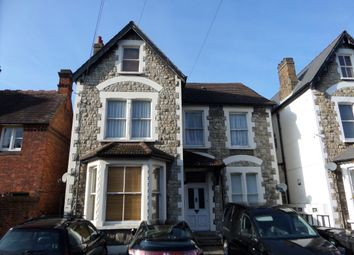 Thumbnail Studio to rent in Outram Road, Croydon, Surrey