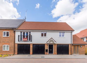 Thumbnail 2 bed semi-detached house for sale in Mole Crescent, Faygate, Horsham, West Sussex