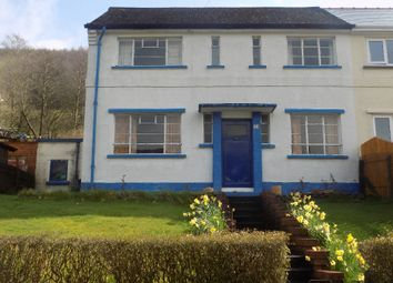 Thumbnail 3 bed terraced house for sale in Attlee Avenue, Abertillery
