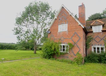 Thumbnail 2 bedroom semi-detached house to rent in Barnham Broom Road, Wymondham