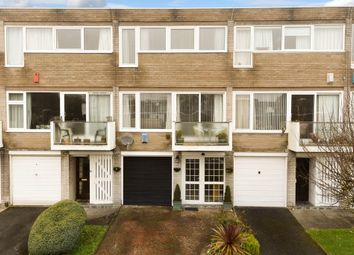Thumbnail 3 bed terraced house for sale in St. Michaels Terrace, Stoke, Plymouth