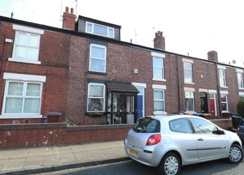 Thumbnail 2 bed terraced house for sale in Yates Street, Portwood, Stockport