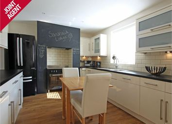 Thumbnail 2 bed terraced house for sale in Sanasaia Lodge, Les Croutes, St Peter Port