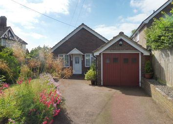 Thumbnail 3 bed bungalow for sale in Wannock Lane, Willingdon, Eastbourne