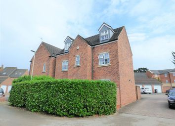Thumbnail 5 bed detached house for sale in Shawbury Avenue Kingsway, Quedgeley, Gloucester