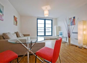 Thumbnail 1 bedroom flat to rent in Zenith Basin, Limehouse