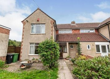 3 bed semi-detached house for sale in Morley Avenue, Mangotsfield, Bristol BS16