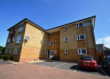Thumbnail 2 bedroom flat to rent in Overland Mews, Stanground, Peterborough