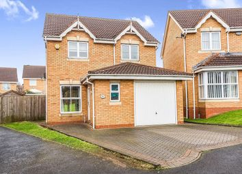 Thumbnail 3 bedroom detached house for sale in Brades Rise, Oldbury