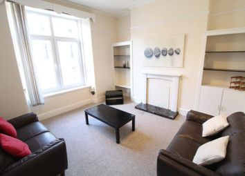 1 bed flat to rent in Wallfield Place, First Right AB25