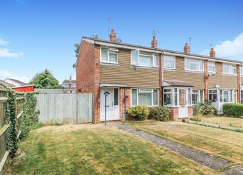 Thumbnail 3 bed end terrace house to rent in Glebe Road, Stanford In The Vale, Faringdon