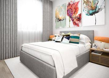 Thumbnail 1 bed duplex to rent in Edridge Road, London