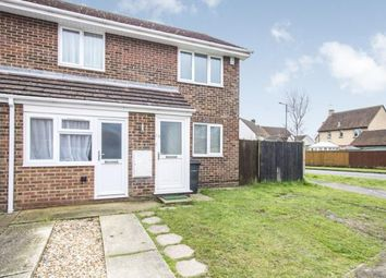 Thumbnail 3 bedroom semi-detached house for sale in Throop, Bournemouth, Dorset