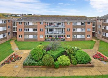 Thumbnail 2 bed flat for sale in Lustrells Vale, Saltdean, Brighton, East Sussex
