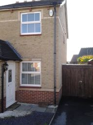 Thumbnail 2 bedroom semi-detached house to rent in Chilfrome Close, Poole