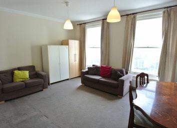 Thumbnail 4 bedroom flat to rent in Kilburn Park Road, Maida Vale