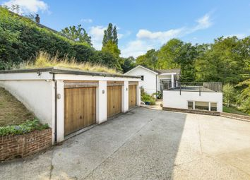 Thumbnail 5 bed detached house for sale in Argyle Road, Southborough