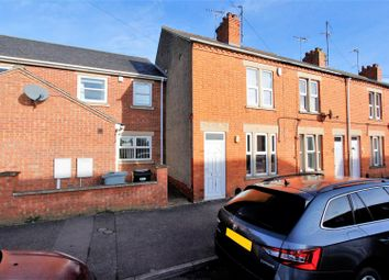 3 bed end terrace house to rent in Harrington Street, Bourne PE10