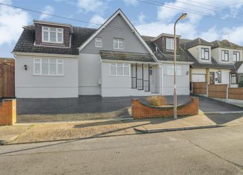 Thumbnail 4 bed detached house for sale in South View Road, Benfleet