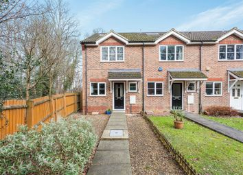 3 bed end terrace house for sale in Westway, Copthorne, Crawley RH10