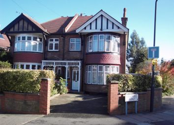 Thumbnail 4 bed semi-detached house to rent in Welldon Crescent, Harrow, Middlesex