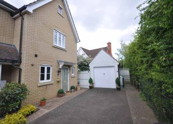 Thumbnail 2 bed semi-detached house to rent in Tailors Close, Great Notley, Braintree