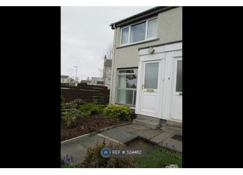 Thumbnail 2 bed flat to rent in Balnagowan Drive, Glenrothes