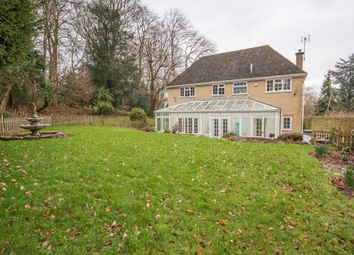 Thumbnail 4 bed detached house to rent in Bownham Park, Rodborough Common, Stroud