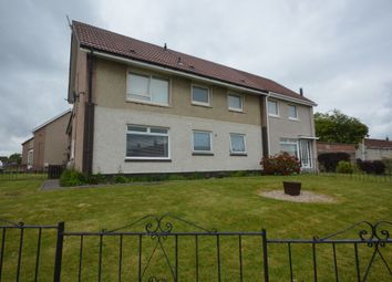 Thumbnail 2 bedroom flat for sale in Ansdell Avenue, Blantyre, Glasgow