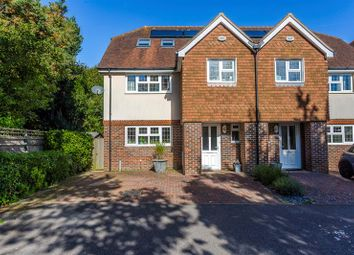 Thumbnail 4 bed town house for sale in Stanstead Close, Caterham