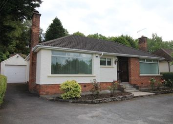 Thumbnail 3 bed bungalow for sale in Crawfordsburn Road, Newtownards