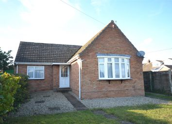 Thumbnail 2 bed detached bungalow for sale in Linden Road, New Costessey, Norwich