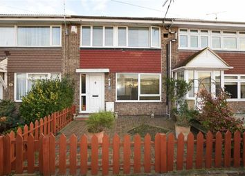 Thumbnail 3 bed terraced house for sale in Trent, East Tilbury, Essex