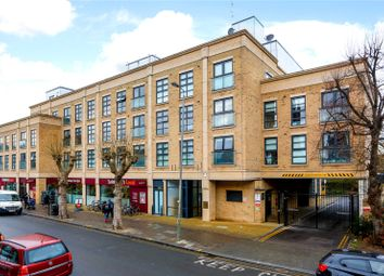 Thumbnail 2 bedroom flat for sale in Magdalen Road, London