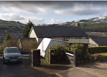 4 bed detached house for sale in Cae Bryn, Abertridwr, Caerphilly CF83