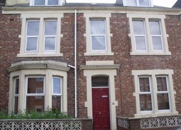 Thumbnail 1 bed flat to rent in Ashgrove Terrace, Gateshead