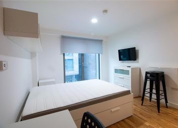 Thumbnail 1 bed flat to rent in C Liverpool One, 5 Seel St., Liverpool