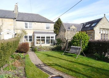 Thumbnail 2 bed terraced house for sale in Dalton, Nr Ponteland, Northumberland