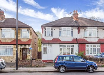 Thumbnail 1 bed flat for sale in Southbury Road, Enfield