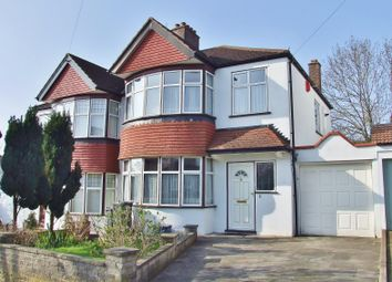 Thumbnail Semi-detached house for sale in Sundial Avenue, London