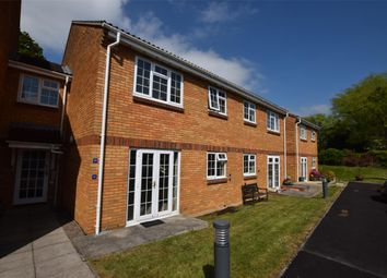 Thumbnail 2 bed flat for sale in Home Farm Court Greenway Lane, Charlton Kings, Cheltenham, Gloucestershire